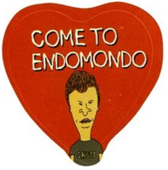 endomondobutthead